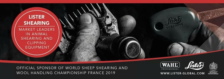 Contact Evolac Engineering Shearing Sheep